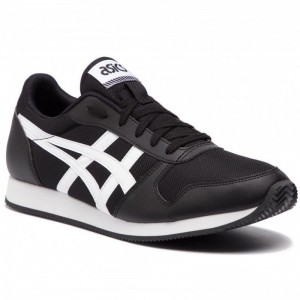 Asics Sneakers TIGER Curreo II 1191A157 Black/White 002