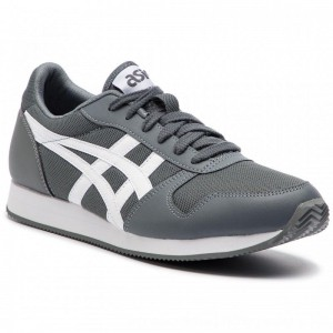 Asics Sneakers TIGER Curreo II 1191A157 Steel Grey/White 021