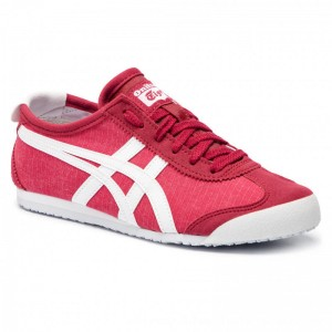 Asics Sneakers ONITSUKA TIGER Mexico 66 1183A223 Classic Red/White 600