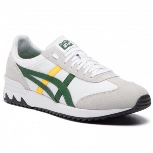 Asics Sneakers ONITSUKA TIGER California 78 Ex 1183A355 White/Hunter Green 101