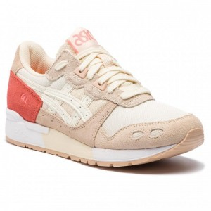 Asics Sneakers TIGER Gel-Lyte 1192A057 Seashell/Ivory 800 [Outlet]