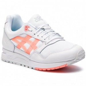 Asics Sneakers TIGER Gelsaga 1192A059 White/Sun Coral 101 [Outlet]