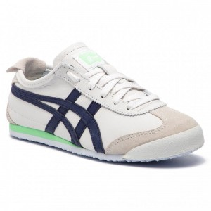 Asics Sneakers ONITSUKA TIGER Mexico 66 1183A359 White/Peacoat 101