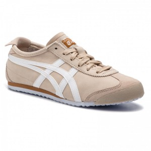 Asics Sneakers ONITSUKA TIGER Mexico 66 1183A359 Simply Taupe/White 251 [Outlet]