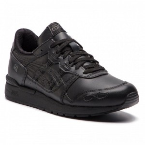 Asics Sneakers TIGER Gel-Lyte Gs 1194A016 Black/Black 001 [Outlet]