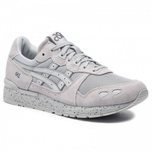 Asics Sneakers TIGER Gel-Lyte H8H2L Mid Grey/Mid Grey 9696 [Outlet]