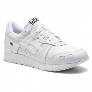 Asics Sneakers TIGER Gel-Lyte HL7W3 White/White 0101 [Outlet]