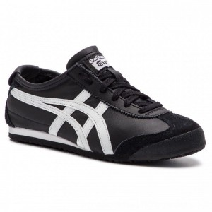 Asics Sneakers ONITSUKA TIGER Mexico 66 DL408 Black/White 9001 [Outlet]