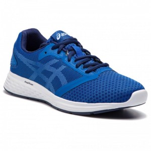 Asics Schuhe Patriot 10 1011A131 Imperial/White 402 [Outlet]