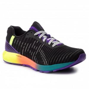 Asics Schuhe DynaFlyte 3 SP 1011A253 Black/White 001