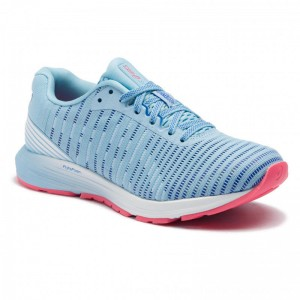 Asics Schuhe DynaFlyte 3 1012A002 Skylight/White 401 [Outlet]