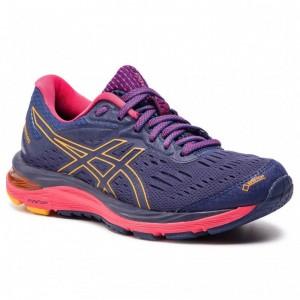Asics Schuhe Gel-Cumulus 20 G-Tx GORE-TEX 1012A007 Indigo Blue/Amber 400