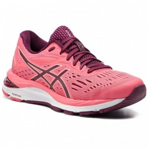 Asics Schuhe Gel-Cumulus 20 1012A012 Pink Cameo/Roselle 700 [Outlet]