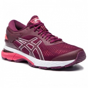 Asics Schuhe Gel-Kayano 25 1012A026 Roselle/Pink Cameo 500 [Outlet]