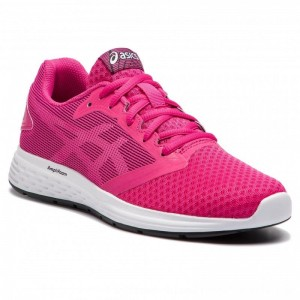 Asics Schuhe Patriot 10 1012A117 Fuchsia Purple/White 501