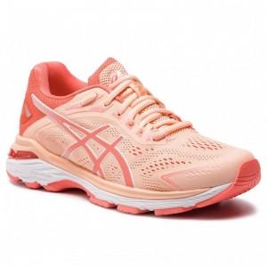 Asics Schuhe GT-2000 7 1012A147 Bakedpin/Papaya 700 [Outlet]