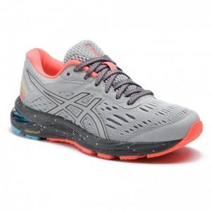 Asics Schuhe Gel-Cumulus 20 Le 1012A218 Mid Grey/Dark Grey 020 [Outlet]