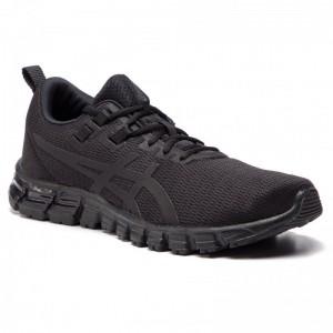 Asics Schuhe Gel-Quantum 90 1021A123 Black/Black 001