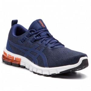 Asics Schuhe Gel-Quantum 90 1021A123 Peacoat/Peacoat 401 [Outlet]