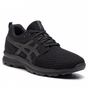 Asics Schuhe Gel-Torrance 1021A124 Black/Black 011