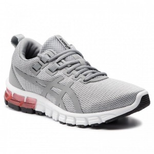 Asics Schuhe Gel-Quantum 90 1022A115 Mid Grey/Mid Grey 020 [Outlet]