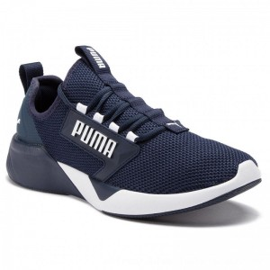 [BLACK FRIDAY] Puma Schuhe Retaliate 192340 02 Peacoat/Puma White