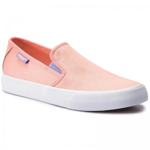 Puma Turnschuhe Bari SlipOn 369117 03 Peach Bud/Puma White [Outlet]