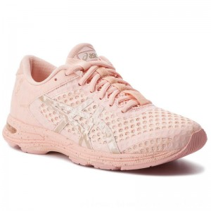 Asics Schuhe Gel-Noosa Tri 11 1012A539 Bakedpink/Frosted Almond 700 [Outlet]