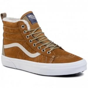 Vans Sneakers SK8-Hi Mte VA33TXUQ8 (Mte) Cumin/Slate Green