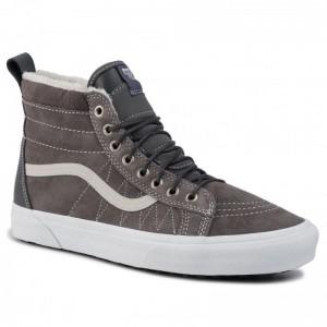 [BLACK FRIDAY] Vans Sneakers SK8-Hi Mte VN0A33TXUQB1M Mte Pewter/A Sphalt