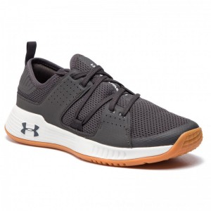 [BLACK FRIDAY] Under Armour Schuhe Ua Showstopper 2.0 3020542-113 Gry