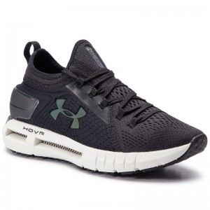 Under Armour Schuhe Ua Hovr Phantom Se 3021589-001 Blk [Outlet]