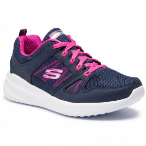 [BLACK FRIDAY] Skechers Schuhe Skybound 12995/NVHP Navy/Hot Pink