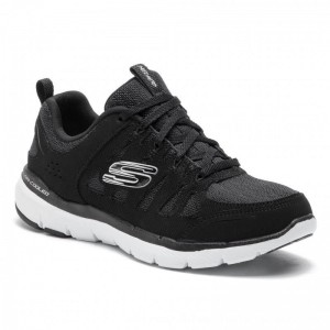 [BLACK FRIDAY] Skechers Schuhe Billow 13061/BKW Black/White