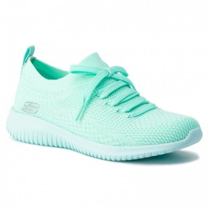 Skechers Schuhe Pastel Party 13098/MNT Mint [Outlet]