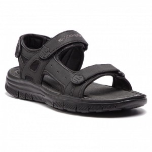 [BLACK FRIDAY] Skechers Sandalen Upwell 51874/BBK Black
