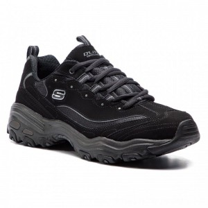 Skechers Sneakers D'Lites 52675/BBK Black [Outlet]