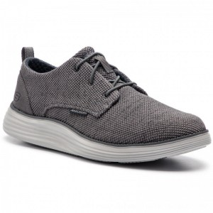 [BLACK FRIDAY] Skechers Schuhe Status 2.0 Menic 65900/GRY Gray
