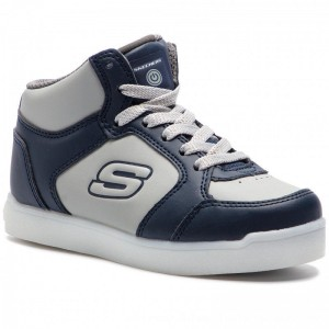 Skechers Sneakers E-Pro 90610L/NVGY Navy/Gray [Outlet]