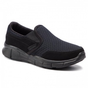 [BLACK FRIDAY] Skechers Halbschuhe Persistent 95519L/BBK Black
