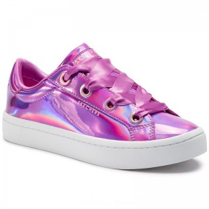 Skechers Sneakers Liquid Bling 958/PNK Pink [Outlet]