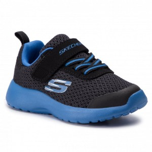 Skechers Sneakers Ultra Torque 97770N/BKBL Black/Blue [Outlet]