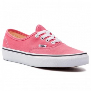 Vans Turnschuhe Authentic VN0A38EMGY71 Strawberry Pink/Truewhite [Outlet]