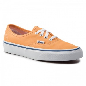 Vans Turnschuhe Authentic VN0A38EMVJO1 (Canvas) Zinnia/True Whit [Outlet]