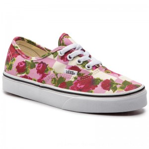 Vans Turnschuhe Authentic VN0A38EMVKB1 (Romantc Floral) Multi/T