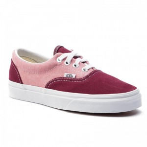 Vans Turnschuhe Era VN0A38FRVLR1 (Chembray) Canvas Port Ro [Outlet]