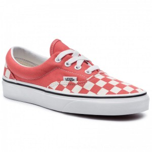 Vans Turnschuhe Era VN0A38FRVOT1 (Checkerboard) Emberlow [Outlet]