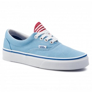 Vans Turnschuhe Era VN0A38FRVP01 (Deck Club) Alaskan Blue