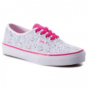 Vans Turnschuhe Authentic VN0A38H3VI61 True Whit