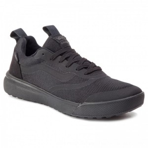 Vans Sneakers Ultrarange Rapidw VN0A3MVUBKA1 Black [Outlet]
